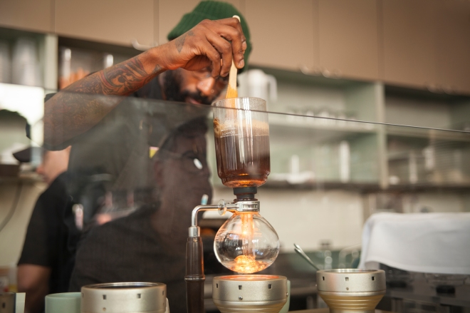 siphon coffee2