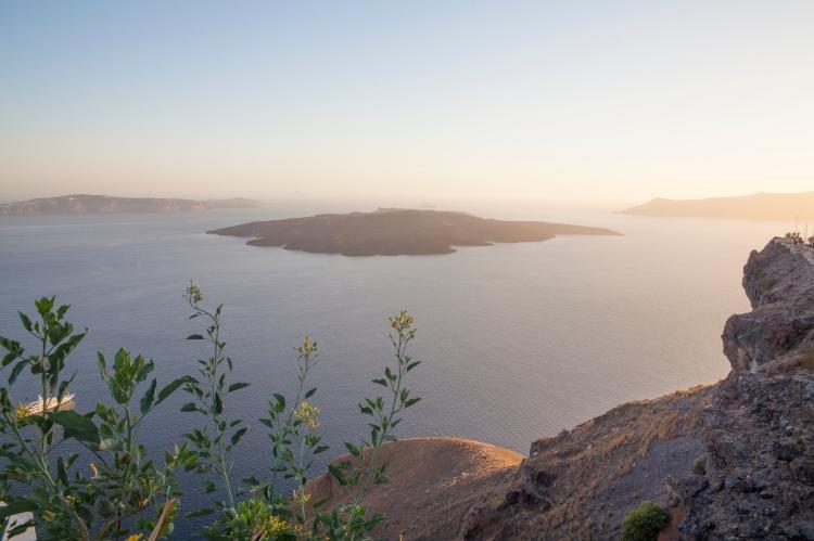 Santorini sunset web 3